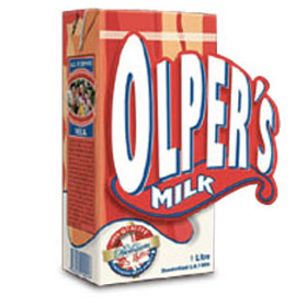 Olpers  Milk