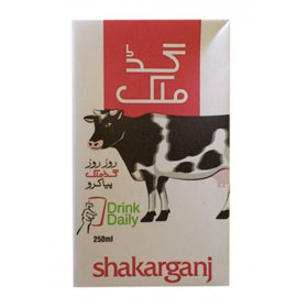 Shakarganj Good Milk
