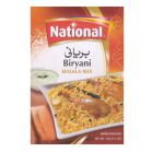 national biryani