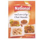 national chat masala